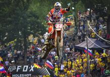MX 2018. Herlings e Prado vincono il GP della Repubblica Ceca