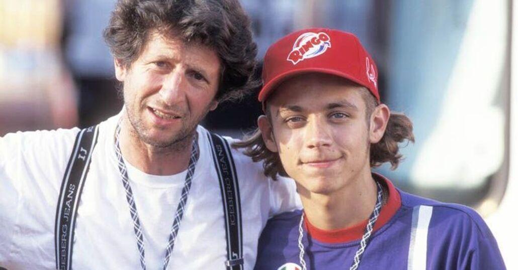 Nico Cereghini: Graziano Rossi era un pilota mediocre?