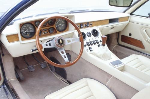 Lamborghini Espada, 50 anni fa nasceva la prima 4 posti del Toro (8)