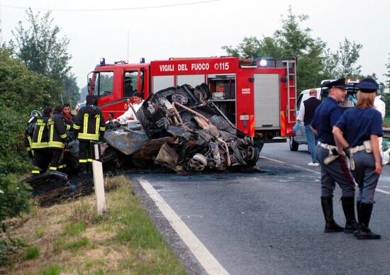 Incidenti: motociclisti e pedoni, allarme rosso