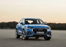 Nuova Audi Q3, a tu per tu con la seconda generazione [Video]