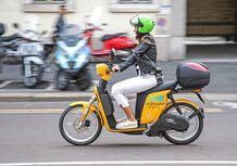 Mobilità: cinquantini soppiantati dalle e-bike?