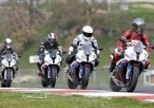 La FMI organizza corsi di guida sportiva a Vallelunga