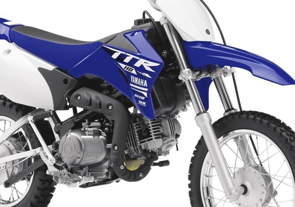 Yamaha TT R 110E (2018 - 20) (4)