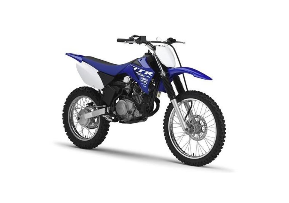Yamaha TT R 125 LWE (2018 - 20) (2)