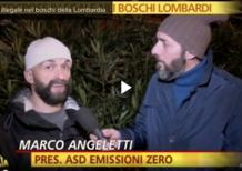 Striscia la Notizia, Laudadio e il pressapochismo sull'Enduro