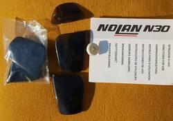 Nolan N30 ricambi