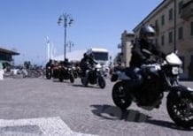 Fun2Ride Tour, BMW in prova sulle strade d'Italia