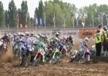 A Mantova presentato il GP d'Italia di Motocross