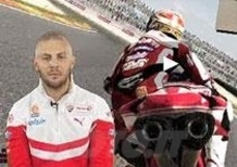 Michel Fabrizio vi porta in pista a Valencia