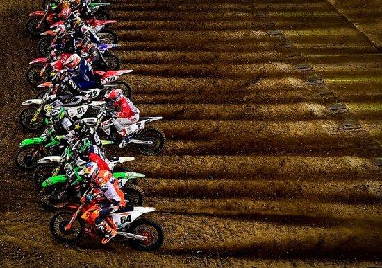 MXGP: tutti i retroscena dal mondo del Motocross