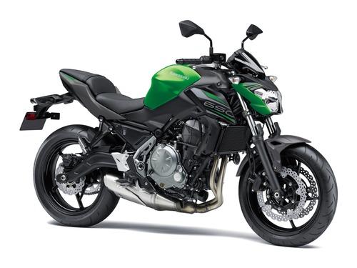 Kawasaki 2019: nuove colorazioni per Z 900RS, Z650, Versys 650 e Vulcan S (5)