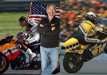 Campioni americani: Kenny Roberts 1978, inizia il dominio USA