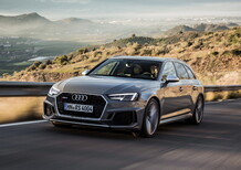 Audi RS4 | Un'esperienza di guida al top, ma serve aggressività [Video]