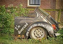 Divorzio e trasferimento di proprietà: l'imposta di bollo non si paga