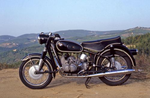 I telai motociclistici e la loro evoluzione: un grande sviluppo (2)