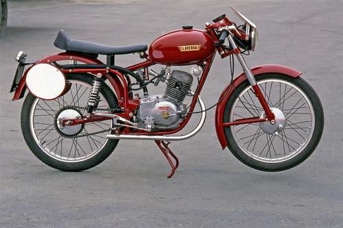 I telai motociclistici e la loro evoluzione: un grande sviluppo (5)