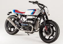 BMW R 80 Ellaspede EB288