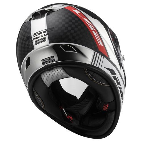 LS2 Helmets: Salt Lake's Record 2018, sfida a Bonneville (4)
