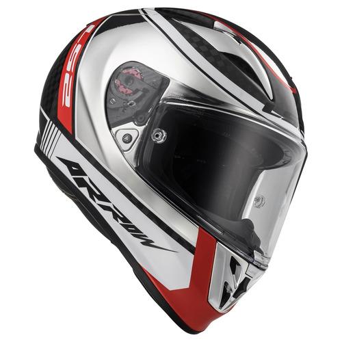 LS2 Helmets: Salt Lake's Record 2018, sfida a Bonneville (7)