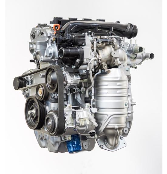 La serie dei recenti motori Honda VTEC Turbo, prodotti in tre diverse cilindrate, costituisce un eccellente esempio di come sia possibile ottenere ottime prestazioni (grazie alla sovralimentazione), unitamente a consumi ridotti