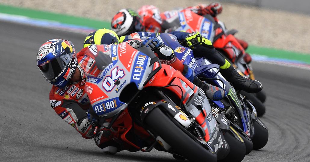 MotoGP 2018. GP Repubblica Ceca. Lo sapevate che...?