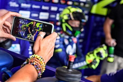 Gallery MotoGP. Le foto più belle del GP di Brno 2018 (3)