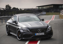 Mercedes-AMG C 63 S 2018, mostro da 510 CV [Video]