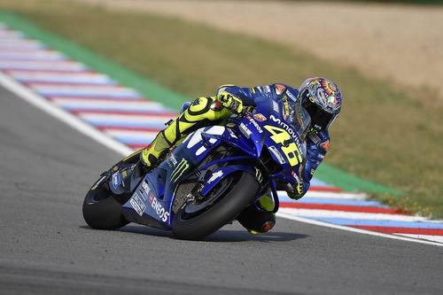 MotoGP 2018, test Brno: le novità Honda e Yamaha [gallery] (6)