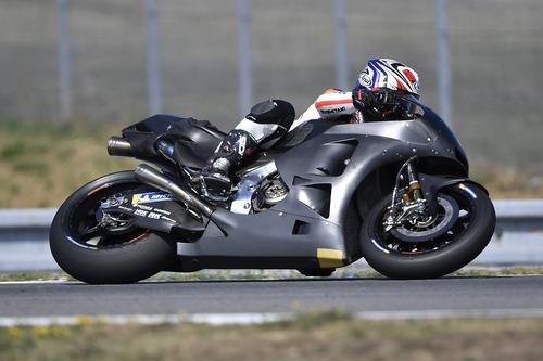 MotoGP 2018, test Brno: le novità Honda e Yamaha [gallery] (4)
