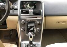 Volvo XC60 D4 AWD Geartronic Summum del 2014 usata a Firenze