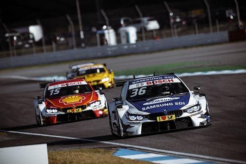 Il DTM a Brands Hatch: pronti per il secondo tempo? (2)