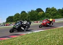 Honda CBR 1000RR SP e Kawasaki ZX-10R SE. Questioni... in sospeso
