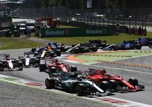 F.1, GP d'Italia 2018: come raggiungere Monza in treno