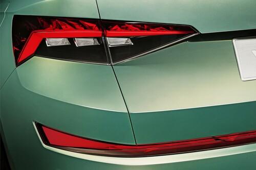 VisionS Concept: così sarà il SUV ibrido di Skoda (9)