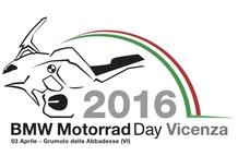BMW Motorrad Day Vicenza il 3 aprile