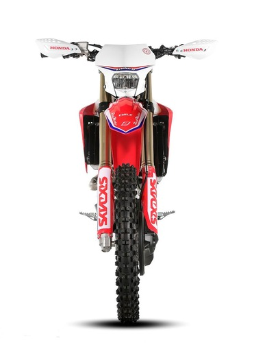 Honda RedMoto: CRF Enduro SixDays 2018 (5)