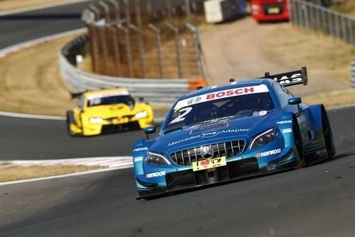 DTM 2018, Brands Hatch: diretta LIVE streaming su Automoto.it