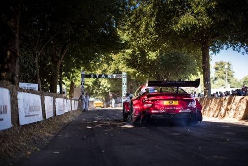 DTM 2018, Brands Hatch: diretta LIVE streaming su Automoto.it (4)