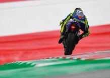 MotoGP 2018. GP Austria, Yamaha chiede scusa ai piloti
