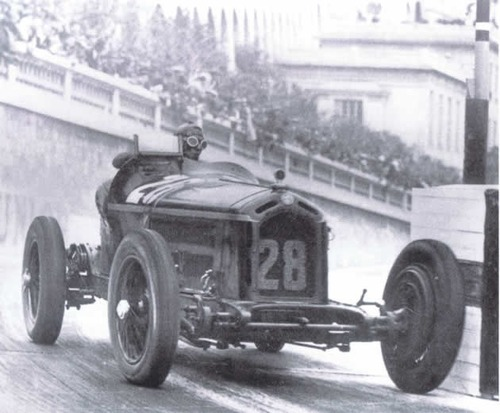Anniversari, 1953: l'11 agosto moriva il figlio del vento, l'asso del volante, Tazio Nuvolari