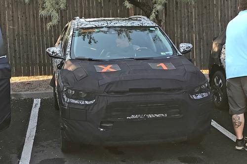 USA, Ecco il nuovo Crossover GMC che sfiderà Jeep Renegade (9)