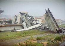 Crollo Viadotto Genova, Autostrade: il consolidamento era in corso