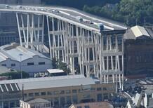 Crollo Viadotto A10 Genova, Autostrade: bando da 20 milioni per manutenzioni 2018