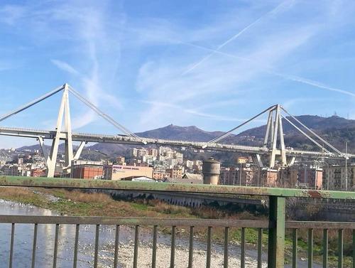Crollo Ponte Morandi, la difesa di Autostrade (4)