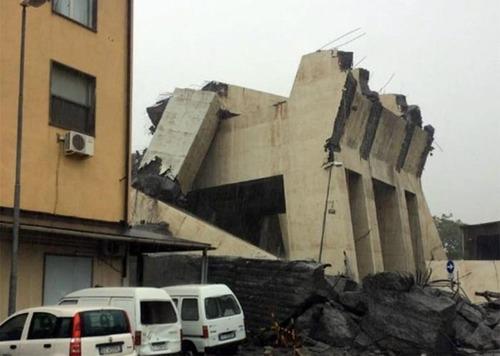 Crollo Ponte Morandi, la difesa di Autostrade (7)