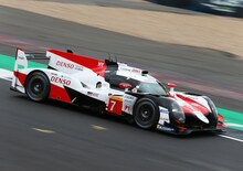 6 Ore di Silverstone 2018. Pole per Toyota tra i prototipi, in GTE comanda Ford