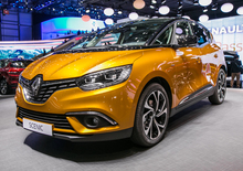 Renault al Salone di Ginevra 2016