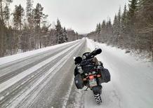 Viaggi in moto: grandi rally invernali