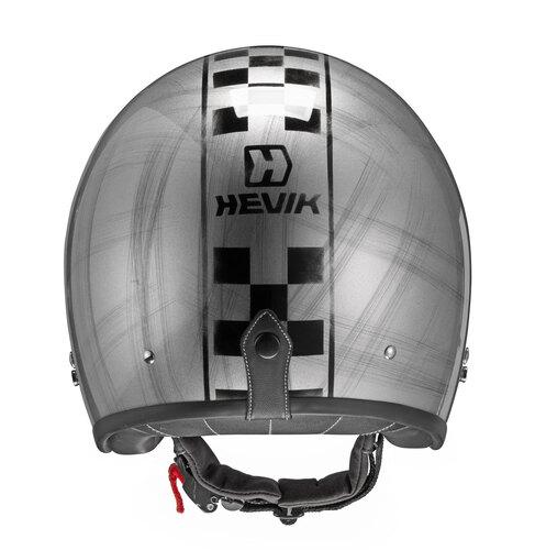 Hevik a Motodays col nuovo casco jet Garage (3)